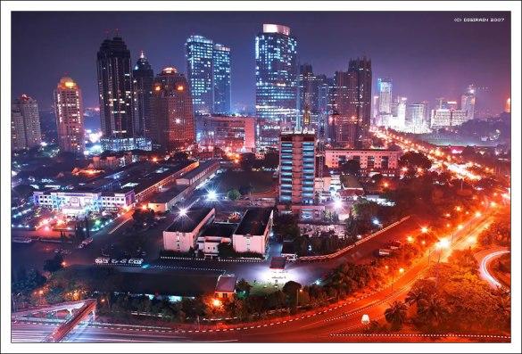 WONDERFUL Jakarta (Indonesia)